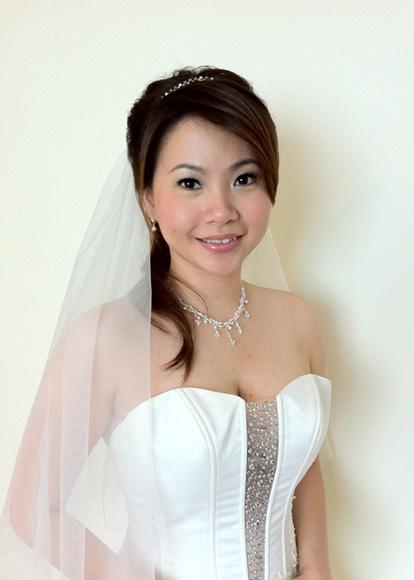Bridal Makeup Artist Singapore Professional Consultant ...